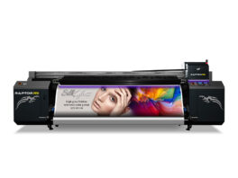 UV-Drucker LDP Raptor