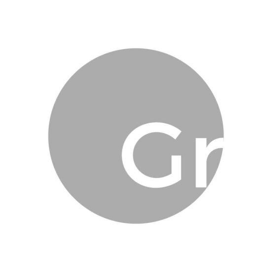 Tusz pigementowy Gray Gr