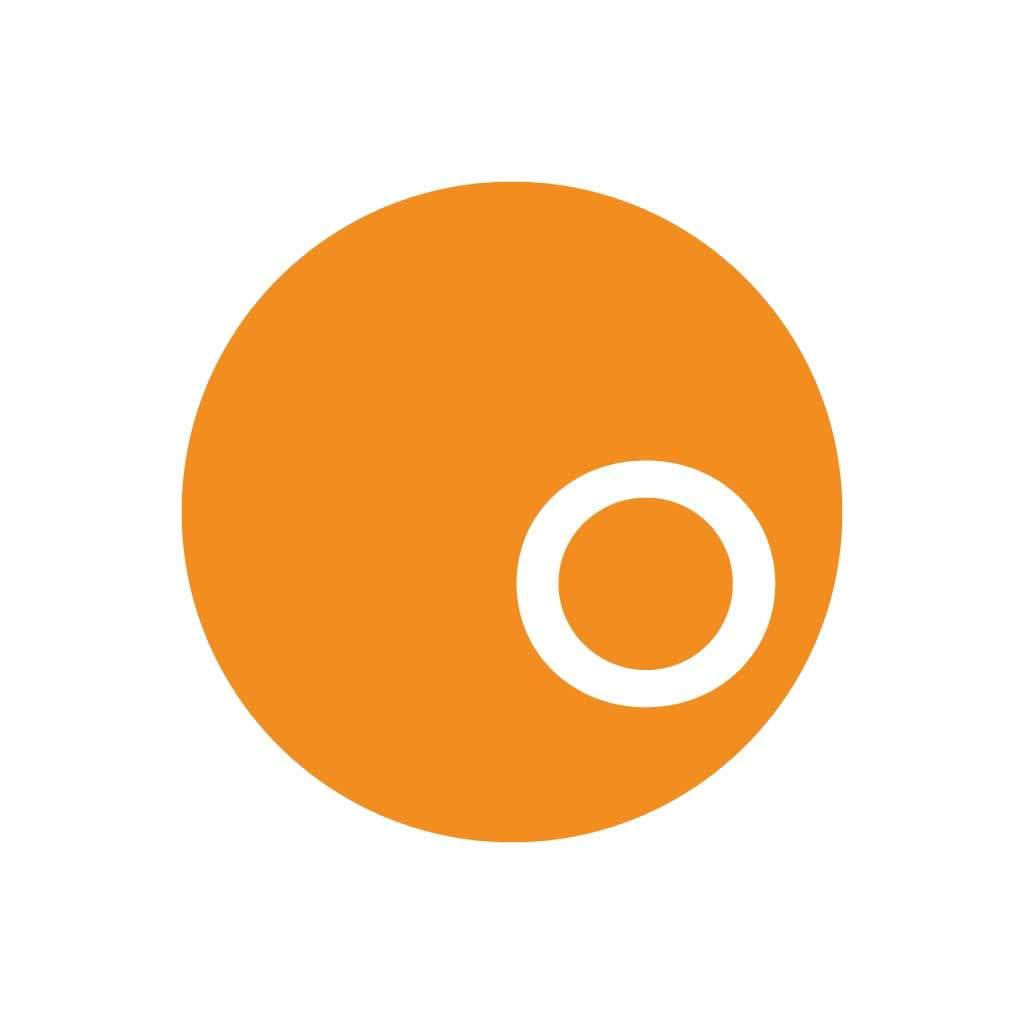 Tusz pigmentowy Orange O
