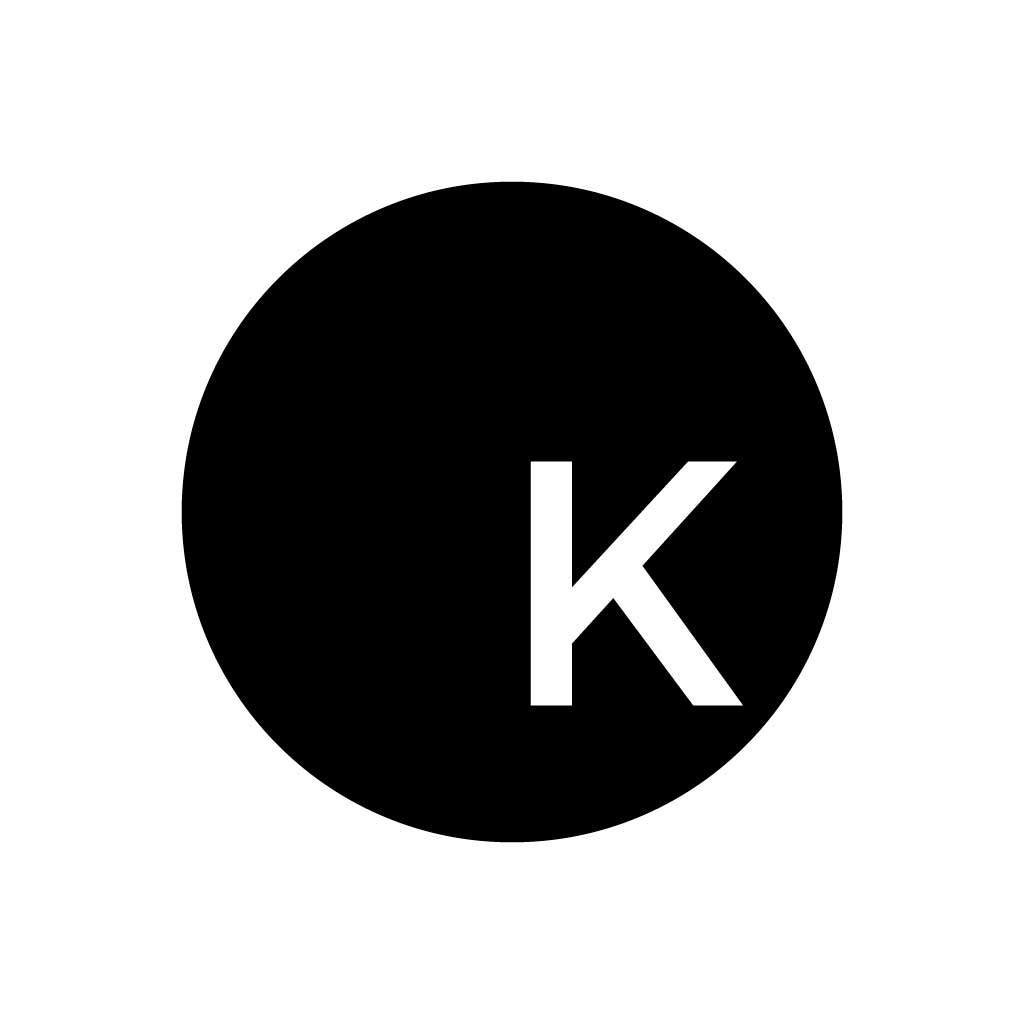 Tusz UV do drukarek UV Black K