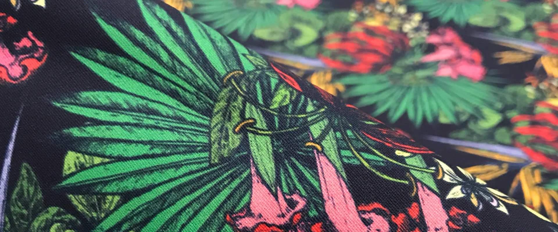 Drukarki sublimacyjne - niesamowity kolor